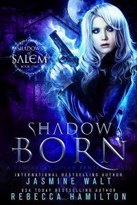 Featured Book: Shadow Born by Rebecca Hamilton