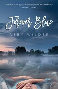 Featured Book: Forever Blue by Abby Wilder