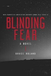 Featured Book: Blinding Fear by Bruce Roland