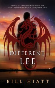 Featured Kindle Scout Campaign: Different Lee by Bill Hiatt