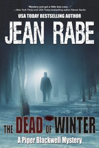 Featured Book: The Dead of Winter by Jean Rabe