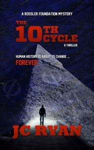 The Tenth Cycle by JC Ryan