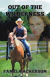 Featured Book: Out of the Wilderness by Pamela Ackerson
