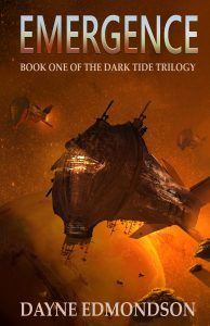 Featured Book: Emergence by Dayne Edmondson