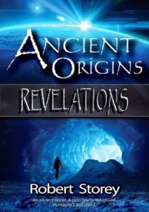 Featured Book: Ancient Origins: Revelations by Robert Storey