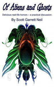 Featured Book: Aliens and Ghosts by Scott Garrett Neil