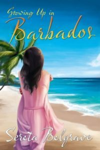 Featured Book: Growing Up In Barbados by Sereta Belgrave