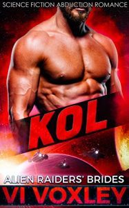 Featured Book: Kol by Vi Voxley