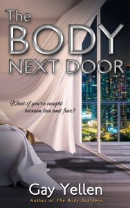 Featured Book: The Body Next Door by Gay Yellen