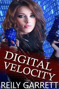Featured Book: Digital Velocity by Reily Garrett