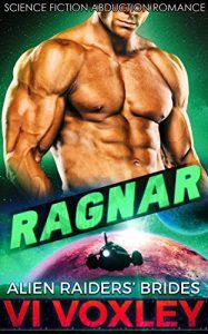 Featured Book: Ragnar by Vi Voxley