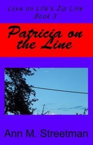 Patricia on the Line by Ann Streetman