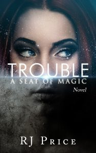 Trouble by R.J. Price