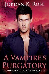 A Vampire's Purgatory by Jordan K. Rose