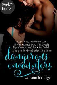 Featured Book: Dangerous Encounters: Twelve Book Boxed Set