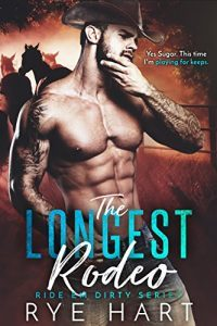 Featured Book: The Longest Rodeo by Rye Hart