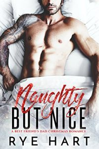 Featured Book: Naughty but Nice by Rye Hart