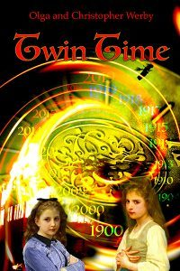 Twin Time by Olga Werby
