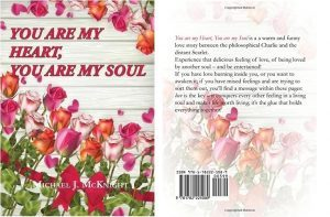Featured Book: You Are My Heart, You Are My Soul by Michael J McKnight