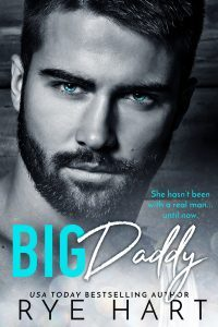 Featured Book: Big Daddy by Rye Hart