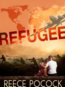 Featured Book: Refugee by Reece Pocock