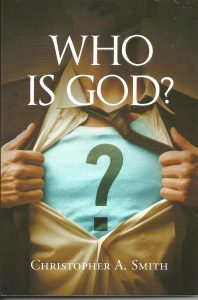 Featured Book: Who is God by Christopher Smith