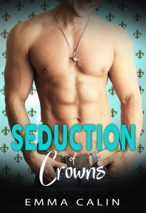 Featured Book: Seduction of Crowns by Emma Calin