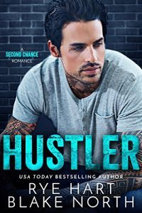 Featured Book: Hustler by Rye Hart