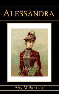 Featured Book: Alessandra by Ann M Pratley