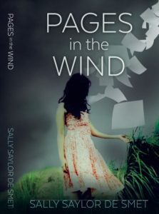 Featured Book: Pages in the Wind by Sally De Smet