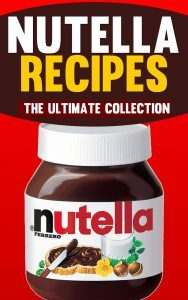 Featured Book: Nutella Recipes by Jonathan Doue