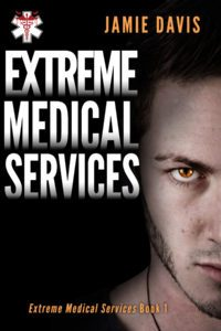 Featured Book: Extreme Medical Services by Jamie Davis