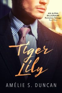 Featured Book: Tiger Lily Part One by Amelie S. Duncan