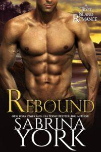 Featured Book: Rebound by Sabrina York