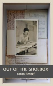 Featured Book: Out of the Shoebox by Yaron Reshef