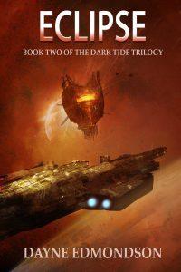Featured Book: Eclipse by Dayne Edmondson