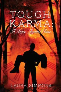Featured Book: Tough Karma: A Race Against Time by Laura Simmons