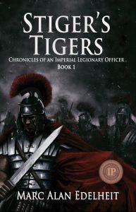 Featured Book: Stiger's Tigers by Marc Edelheit