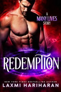 Featured Book: Redemption by Laxmi Hariharan
