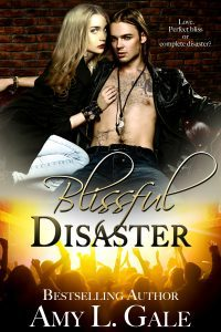 Featured Book: Blissful Disaster by Amy L. Gale