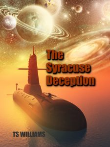 Featured Book: The Syracuse Deception by T.S. Williams