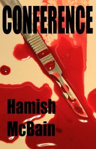 Featured Book: Conference by Hamish McBain