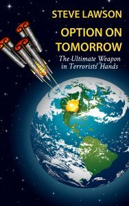 Featured Book: Option on Tomorrow by Steve Lawson