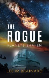 Featured Book: The Rogue by Lee W. Brainard