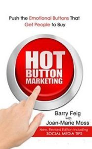 Hot Button Marketing, Revised Edition by Barry Feig