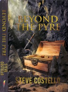 Featured Book: Beyond The Pyre by Steve Costello
