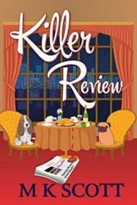 Killer Review by M K Scott