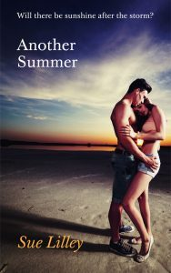 Featured Book:  Another Summer by Sue Lilley