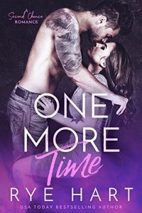 Featured Book: One More Time by Rye Hart