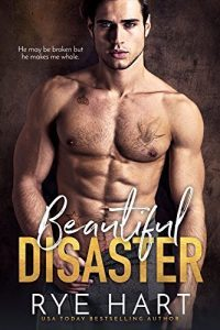 Featured Book: Beautiful Disaster by Rye Hart
